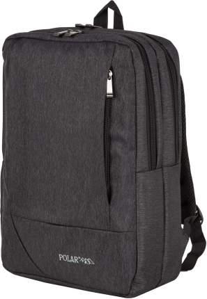 Рюкзак Polar П0045 9,9 л черный