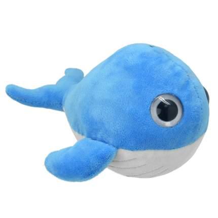 Мягкая игрушка Wild Planet Кит 15 см