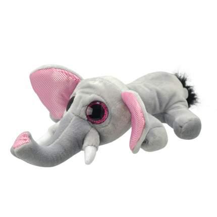 Мягкая игрушка Wild Planet Слон 25 см
