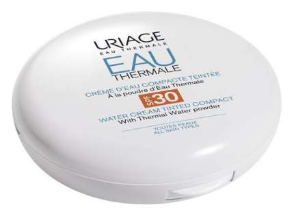 Пудра Uriage Eau Thermale SPF 30 10 г