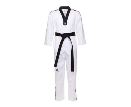 Добок Adidas Adi-Contest 3, white/black, 200