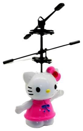 Радиоуправляемый вертолет Robocar Poli Hello Kitty 1406(HJ-0008)