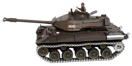 Радиоуправляемый танк Heng Long Bulldog Pro 3839-1