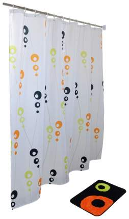 Набор для ванной комнаты My Space Molecule ST18018040602