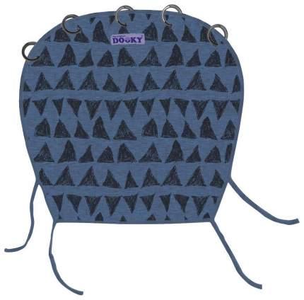 Накидка от солнца Dooky-Xplorys Blue Tribal