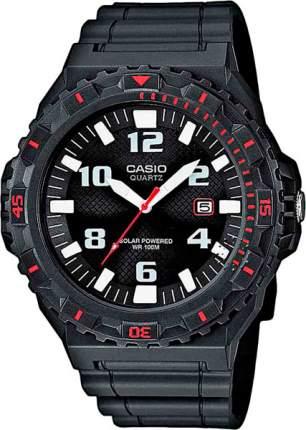 Наручные часы кварцевые мужские Casio Collection MRW-S300H-8B