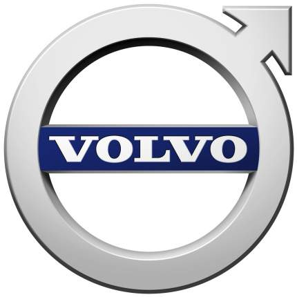 эмблема VOLVO 31467395