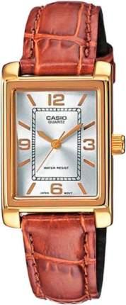 Наручные часы кварцевые женские Casio Collection LTP-1234PGL-7A