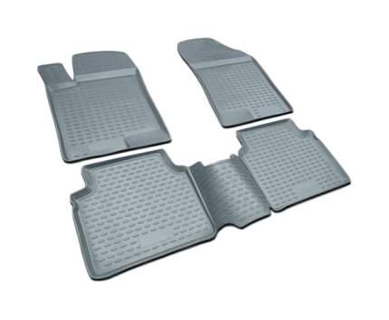 Комплект ковриков в салон автомобиля Element NLC.35.16.211