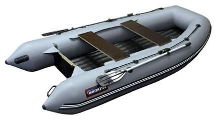 Лодка Хантер 310 А 3,1 x 1,57 м grey