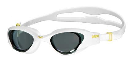 Очки для плавания Arena The One Smoke/White/White, 001430 512