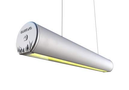 Интеллектуальный фитосветильник Aurora Model 50 Aurora M50