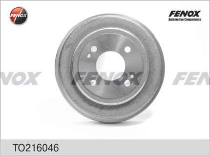 Тормозной барабан FENOX TO216046