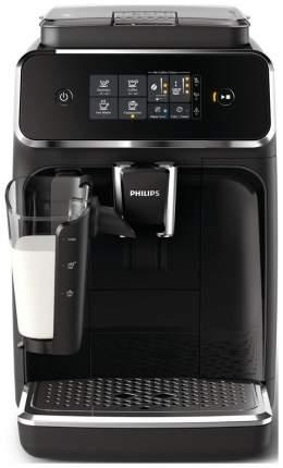 Кофемашина автоматическая Philips EP 2231/40