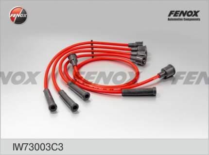 Комплект проводов зажигания FENOX IW73003C3