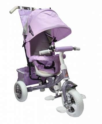 Велосипед детский Lexus Trike MS-0521b Next Pro Barbie лаванда