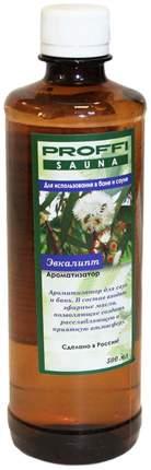 Ароматизатор Proffi Sauna «Эвкалипт» 500мл PS0005