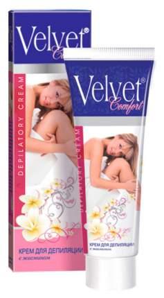 Крем для депиляции Velvet Comfort 100 мл