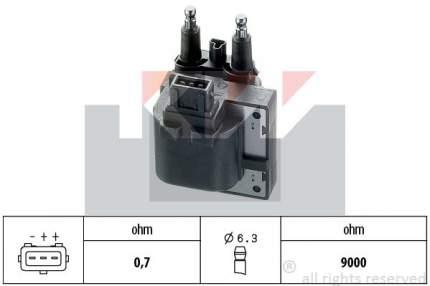 Катушка зажигания KW 470 355