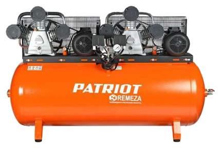 Ременный компрессор Patriot REMEZA СБ 4/Ф-500 LB 75 ТБ
