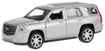 Коллекционная модель Технопарк Cadillac Escalade ESCALADE-SL