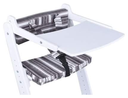 Столик для стула Конек Горбунек с аксессуарами 09390-63 Сандал/Фламинго
