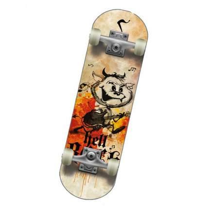 Скейтборд SC HELLBOY JR  Mini-board