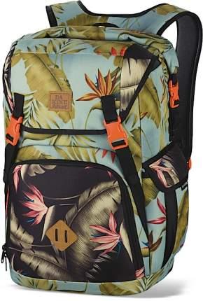 Рюкзак для серфинга Dakine Jetty Wet/dry 32 л Palmint Pmt