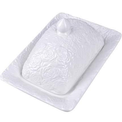 Маслёнка с крышкой (х18)