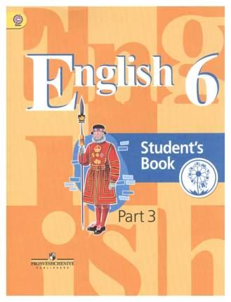 Английский Язык. 6 класс. Учебник. В 4 Частях. Ч.3