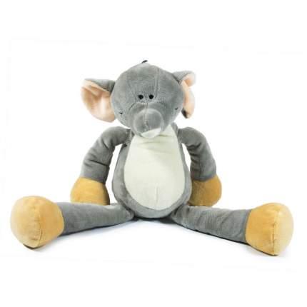 Мягкая игрушка Teddykompaniet Слоник, 29 см,14852