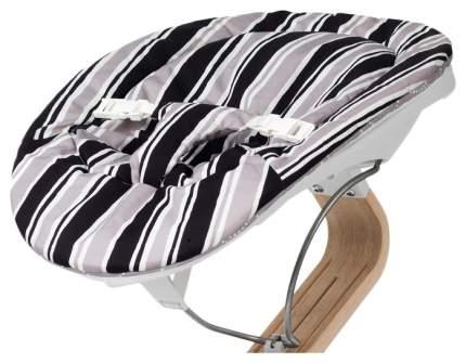 Чехол на матрасик для кресла-шезлонга Evomove Nomi Baby (цвет товара: черный)
