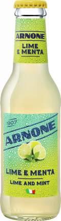 Вода Arnone Lime e Menta 200 мл
