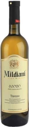Вино Mildiani Tvishi