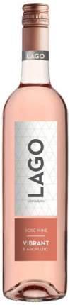Вино Calcada  Lago Rose Vinho Verde DOC