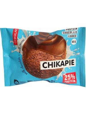 Bombbar Протеиновое печенье CHIKAPIE 60g Шоколадное (60 г)