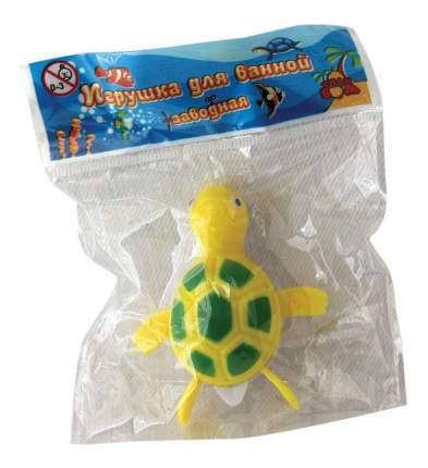 Заводная игрушка для купания тилибом т58991