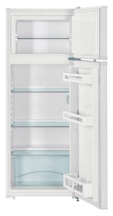 Холодильник LIEBHERR CTP 2521-20 White
