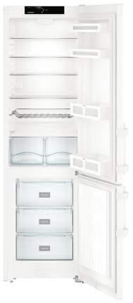 Холодильник LIEBHERR CU 4015 White