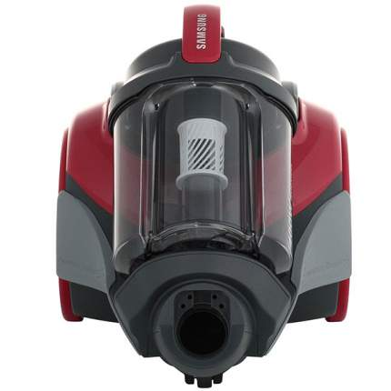 Пылесос Samsung  SC15H4011V Red/Black