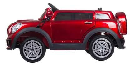 Электромобиль babyhit cross-red