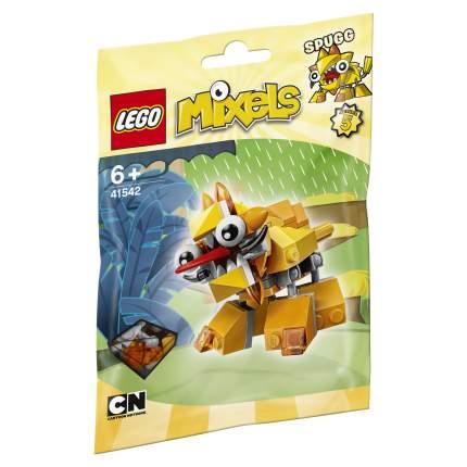 Конструктор LEGO Mixels Спагг (41542)