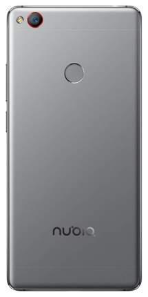 Смартфон Nubia Z11 64Gb Grey