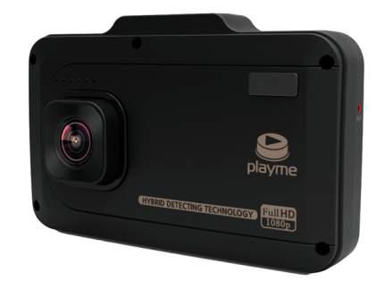 Видеорегистратор Playme P500 TETRA
