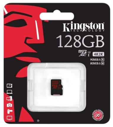 Карта памяти Kingston Micro SDHC SDCA3 128GB