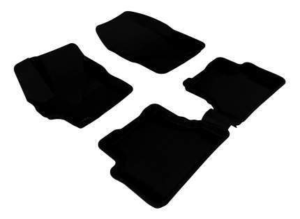 Комплект ковриков в салон автомобиля SOTRA для Mazda (STR74-00174)