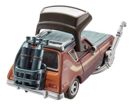 Машинка Cars Тачки 3 Товга Гремлин W1938 DMB03