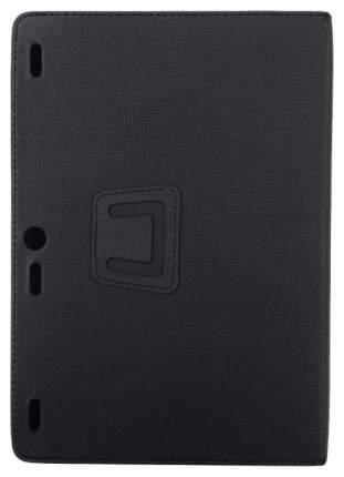 """Чехол IT BAGGAGE для Lenovo Idea Tab 2 A10-70 10"""" Black ( ITLN2A102-1)"""