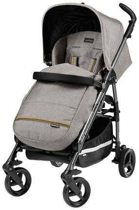 Прогулочная коляска Peg Perego Si Completo Luxe Grey