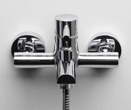 Смеситель для ванны WasserKraft Main 4101 хром